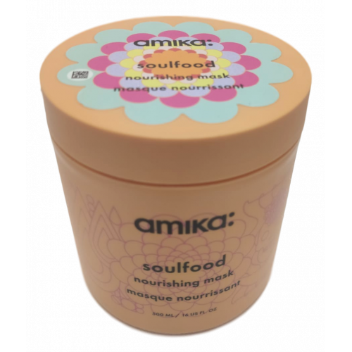 Amika Soulfood Nourishing Mask 500ml/16.oz