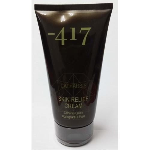 Minus 417 Dead Sea Cosmetics - Catharsis - Crema para aliviar la piel
