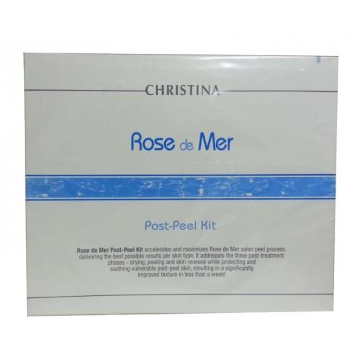 Christina Rose de Mer Post-Peel Kit