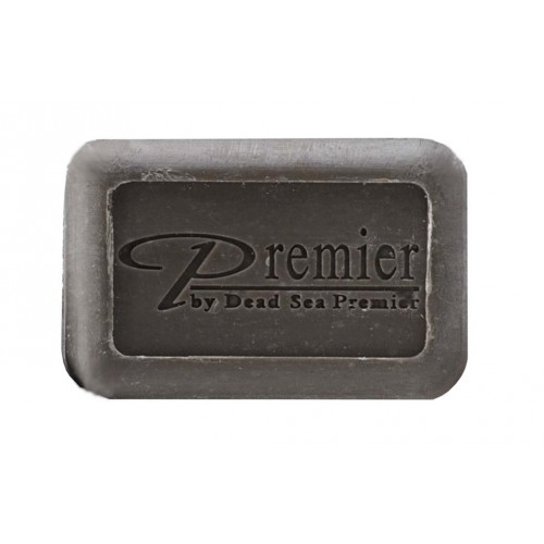 Dead Sea Jabón de barro Premier sin caja