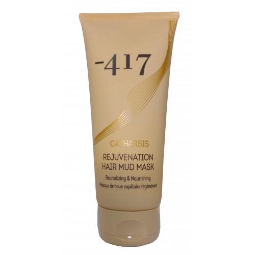 Minus 417 Dead Sea Cosmetics Máscara de barro para cabello Catharsis