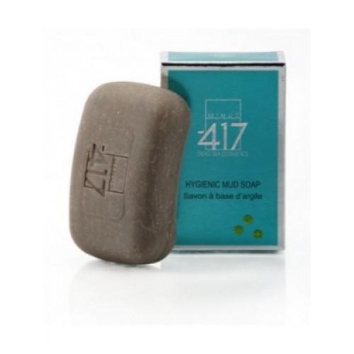 Minus-417 - Dead Sea Jabon de Barro Higienico