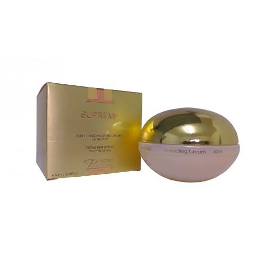Premier Dead Sea Supreme Perfecting Moisture Cream All Skin Types 60ml