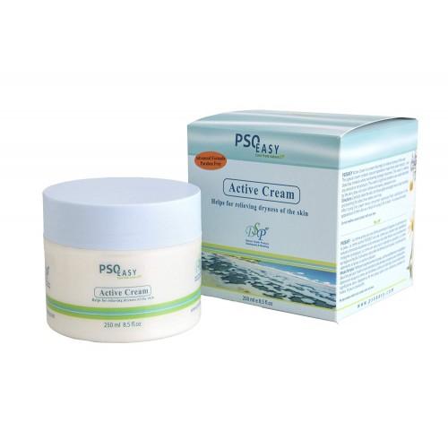 PsoEasy Crema para el tratamiento de la psoriasis 250ml